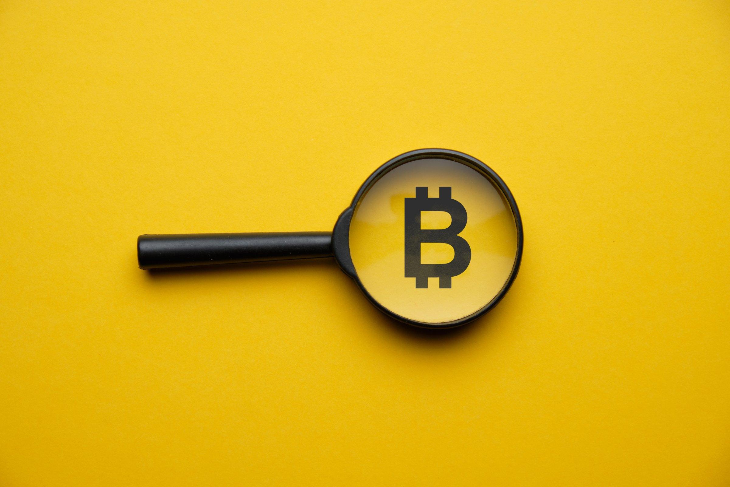 3 Dakikada Bitcoin