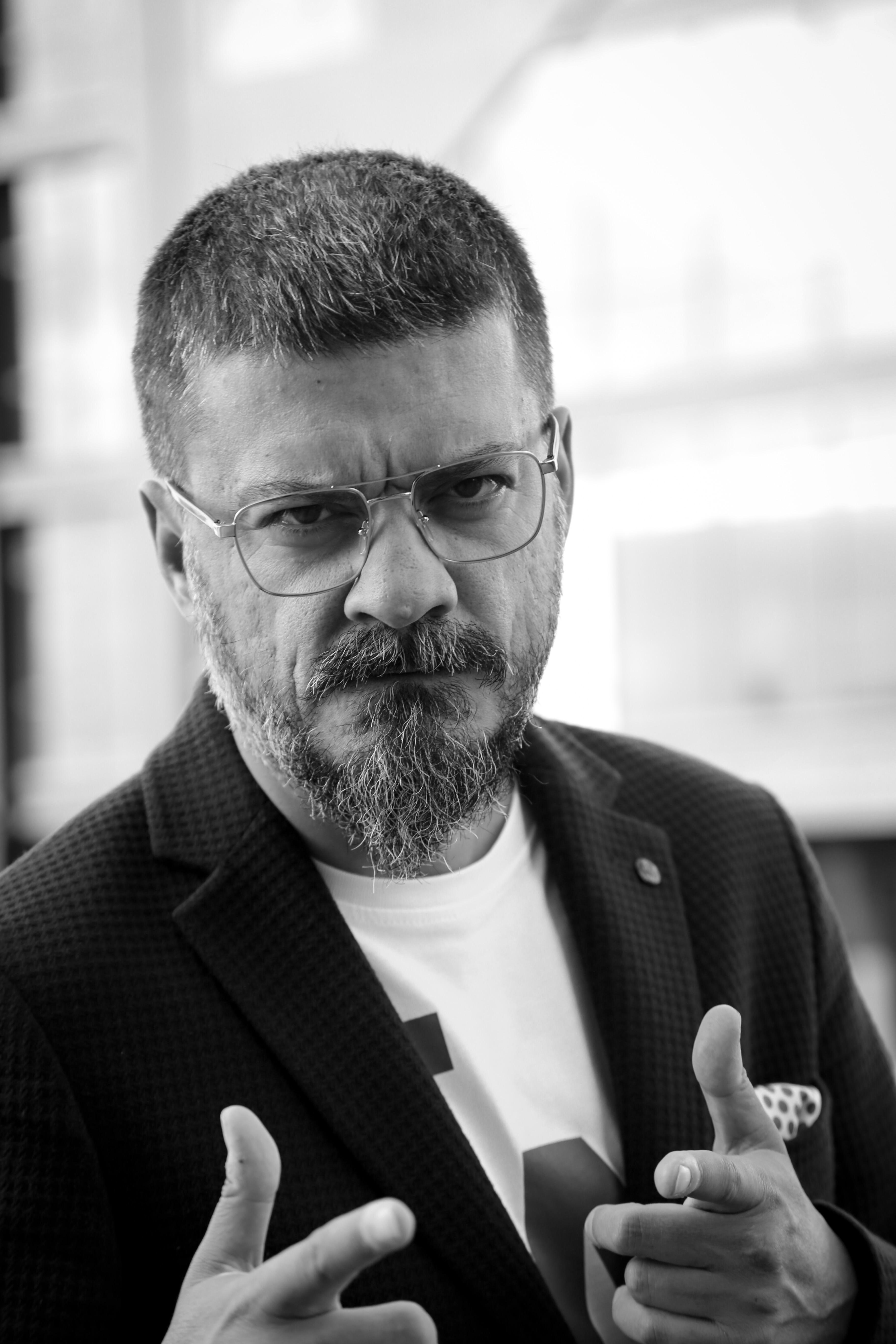 Ali Erhan Tamer